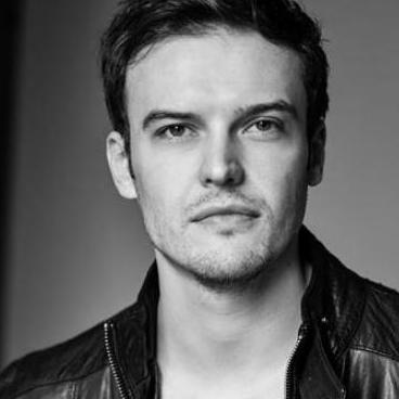 Tom Andrew Hargreaves